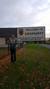 Ross and Cromarty