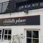 Ceilidh Place, Ullapool